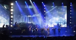 J Lo Concert Sapphire 2015