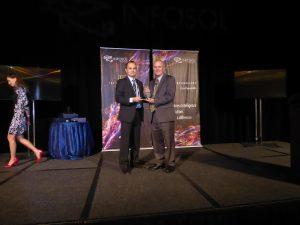 City of Calgary Limitless BI Dashboard Award IBIS 2016