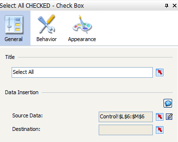 Overcoming Checkbox Shortcomings Part Two Screenshot 6
