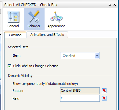 Overcoming Checkbox Shortcomings Part Two Screenshot 7