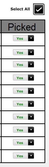Overcoming Checkbox Shortcomings Part Two Screenshot 2