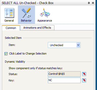 Overcoming Checkbox Shortcomings Part Two Screenshot 5