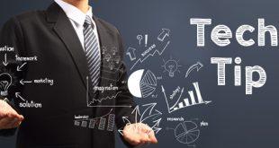 InfoSol Blog Tech Tip